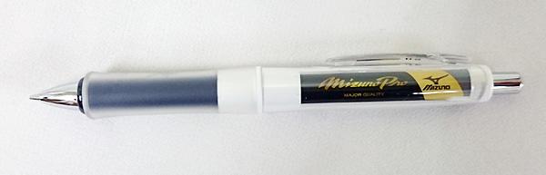ミズノプロドクターグリップシャープペン