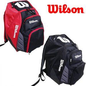 ウイルソンバックパック50L