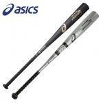 アシックス 硬式 金属バット トップバランス スピードアクセルDD BB7048