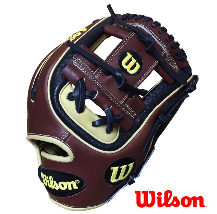 ウイルソン 野球 硬式 グラブ ブランドン・フィリップス CIN4 内野 A2K DATDUDE
