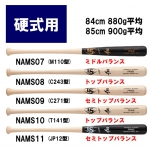 ルイスビルスラッガー 硬式 木製 バット MLBメープル PRIME ルイビル WTLNAMR