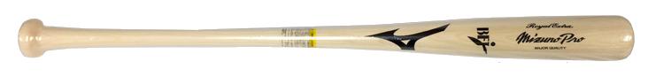 ミズノプロ MizunoPro 野球 硬式 木製バット メイプル ロイヤルエクストラ プロモデル 1CJWH022