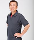 鴻江寿夫さん