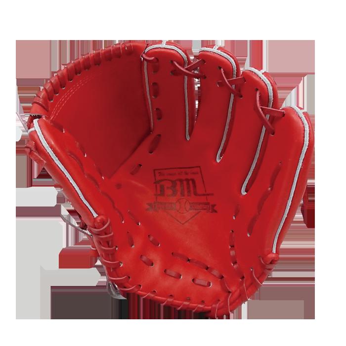 ベースマンオーダーグローブ投手ピッチャー用受球面(BM-1)