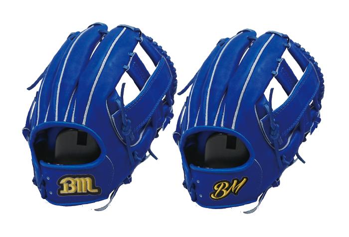 BM-5:内野手用(サード・オールラウンド向け)