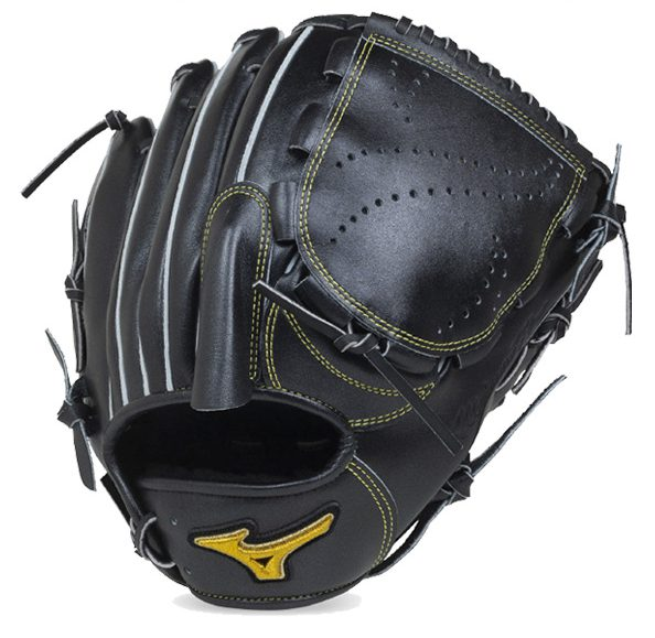 BSSショップ限定 ミズノプロ 野球用 軟式 グラブ 投手用 田中将大型 ブランドアンバサダー 1AJGR21011