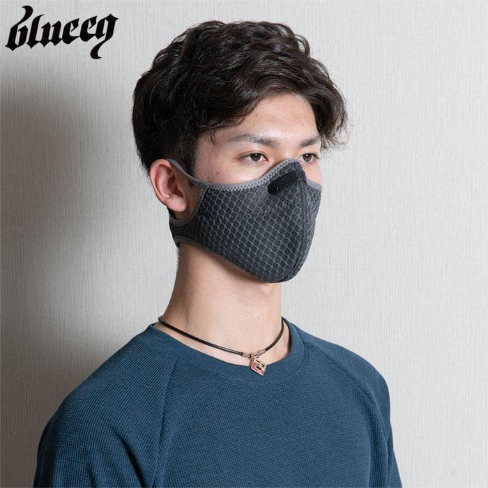 ブルイクマスク着用イメージ