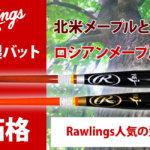硬式木製バット、ロシアンメープル、安い、低価格